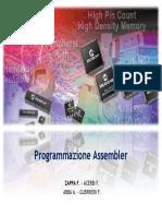 Programmazione - Assembler