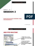 10-FBD Programming I