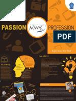 NIMCJ Brochure 2019