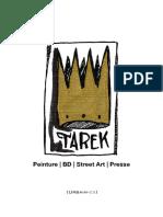 Bio de Tarek 2019