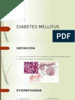 Diabetes m2 pptx