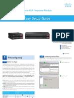 Cisco Asa Firepower Module Easy Setup Guide 20170416