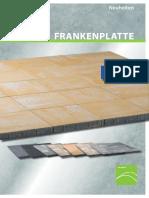 KR Frankenplatte