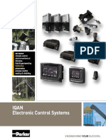 IQAN Electronic Control Systems