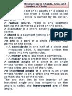 15. circle