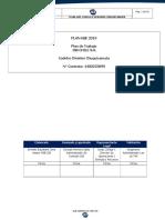 Plan HSE 2019 Versión en Revisión Final 09-01-2019 Chuquicamata