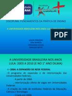 Trabalho Fundamentos p.e. -Erik - Rinaldo