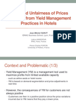 Yield Management2