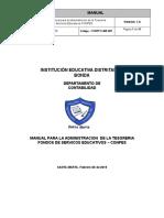 Manual de Tesoreria Bonda 2019