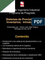 1. Introducción a Los Sistemas de Inventarios
