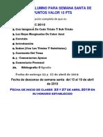 TAREA DE  ALUMNO PARA SEMANA SANTA DE PUNTOS VALOR 15 PTS.docx