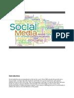 Social media .docx