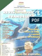 REVISTA  MUSICAL  EVANGÉLICA  Nº  043