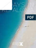 7 Days in Kefalonia by Anna May 2018