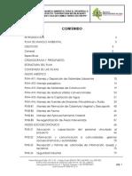Plan de Manejo Ambiental Aulas Camilo Torres