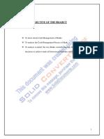 Docdownloader.com Cash Management in Banks Project11