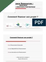 Comment Financer Votre Projet12
