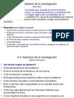 Hipotesis y Matriz de Consistencia1