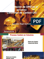 Presentacion Proceso Del Oro (1)