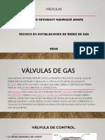 Válvulas de gas.pptx