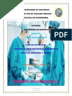 80731303 Carpeta Gerencial de La Jefatura Estatal de Enfermeria