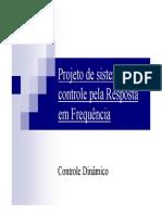 AulaCD07 Projeto RF