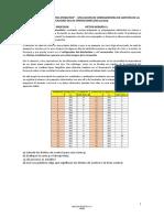 Ejercicio 3 Control Por Atributos- Calidad en Las Operaciones 2019
