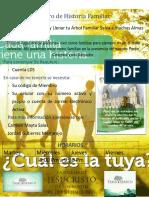 Centro de Historia Familiar