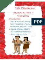 Cultura Yaminawa