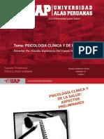 Ayuda 2-Métodos e Instrumentos de Evaluación Psicológica