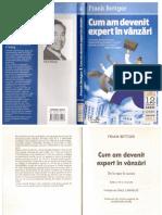 Cum Am Devenit Expert in Vanzari - Frank Bettger (1)-1