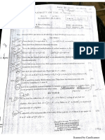 Past Papers 2008 to 2013