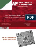 Ayuda 4-Psiconeuroinmunología y Salud
