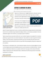 Ted Wilson Burundi -- Revista Adventista