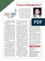 Matéria Eneagrama PDF