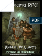 Alchemia RPG - Manual de Classes - Biblioteca Élfica.pdf