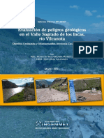 A6457-Evaluacion Peligros Geologicos Valle Sagrado-Cusco