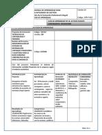 GUIA 18 - Pasivos-Activos Contingentes y Provisiones