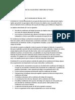 Metodos de Evaluacion de Condicones de Trabaj1