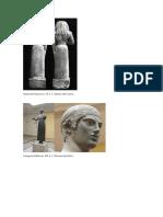 Cuaderno de Arte Griego y Romano __ Ciencias Sociales