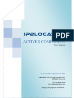 Ip2location Activex User Manual