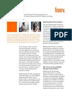Digital Payments Sdk Brochure