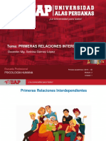 SEMANA 2 - PRIMERAS RELACIONES INTERDEPENDIENTES(4).ppt