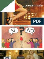 Diapositivas Finales La Prostitución