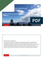 20181205-Regio Berlinbrandenburg Christiane Wellnitz Oracle Deutschland Step by Step Guide Autonomous
