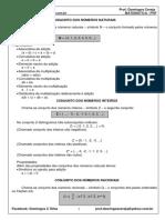 2017 - Acp - Apostila Prf - Matemática - 1