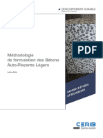 Methodologie Formulation Betons Auto Placants Legers (1)