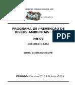 PPRA KA 1 PRODUÇAO  com GRE CORRIGIDO.doc