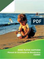 Livro Rede Pleno Ceara
