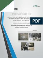 Canal El Eucalipto-Planteamiento hidraulico.docx